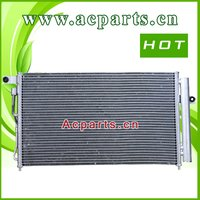 Auto Condenser For Hyundai Accent Oe 97606-1e000