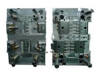 Electronic Accessories Mould