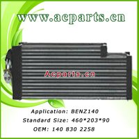 For Benz 140 Air Conditioning Evaporator Coil