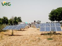 Solar Water Pump 10 Hp