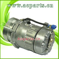 7v16 Auto Ac Compressor Application For Vw