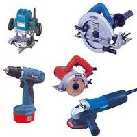 Cumi Power Tools