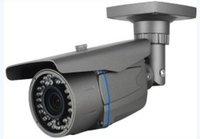 IR Weatherproof CCTV Camera