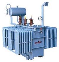 Distribution & Power Transformer
