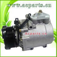 Scroll Compressor (Ford Mondeo 2.5)