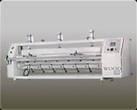Industrial Post Forming Machine
