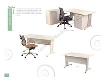 Designer Executive Desk