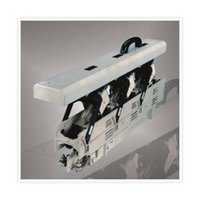 Vertical Fuse Switch & Fuse Base