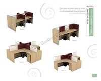 Modern Modular Office Furniture