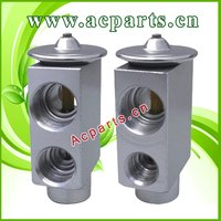 Auto Expansion Valve