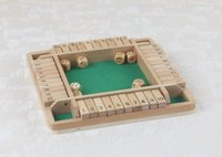 Countdown, Shut The Box Game