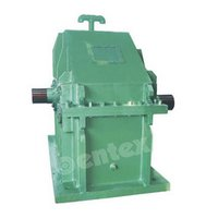 Industrial Gear Boxes