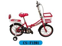 Folding Children Bike (CS-F1201)
