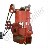 Single Chamber Oil Expeller