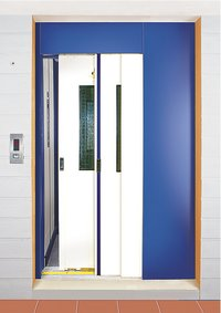 Swing Door Manual Lift