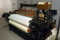 Power Loom Running Gray Fabrics