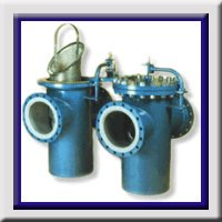 Cartridge Filters System