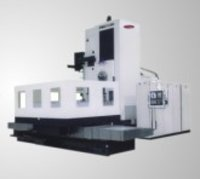 Cnc Planer Type Horizontal Milling And Boring Machine