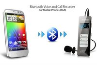 Digital Voice Recorder With Bluetooth
