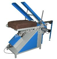 Cushion Covering Machine