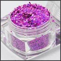 Laser Glitter Powder