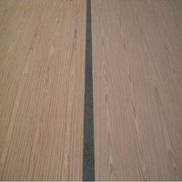 Mdf Six Flower Teak Plywood