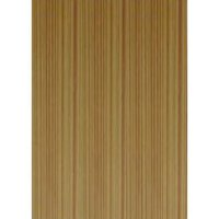 MDF Straight Line Teak Plywood