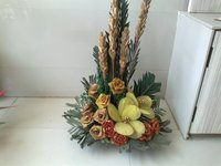 Luxurious Dry Beauty Bouquets