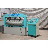 Roll Forming Roofing Line Machine