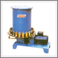 Multipoint Lubricators