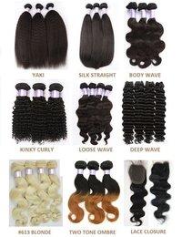 100% Premium Indian Virgin Hair
