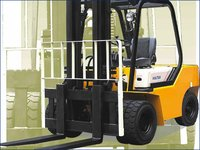 Electric Forklift Truck Hiring Servies