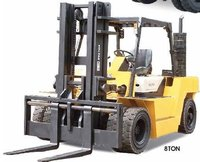Forklift Trucks Hiring Servies