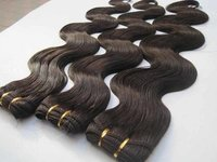 Indian Virgin Remy Human Hair
