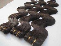 Indian Virgin Remy Human Hair