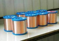 Enamelled Copper Clad Aluminium Wire