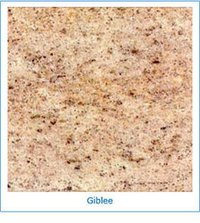 Ghiblee Granite
