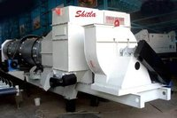Aggregates Dryer
