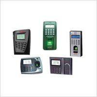 Access Control Security System