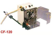Auto Taped Radial Lead Forming Machine