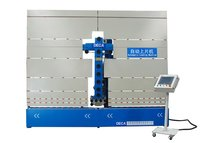 Auto Glass Loading Machine (Agl25)