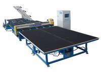 Sclm Cnc Glass Cutting Machine