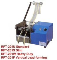 Taped Axial Lead Bending Machines