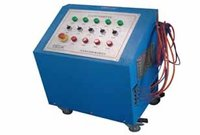 Insulating Glass Gas Charging Machine (ZCJ02)