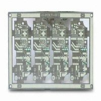Four Layer High Frequency PCB