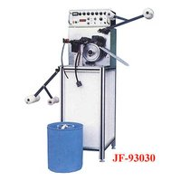Auto Jumper Wire Taping Machine