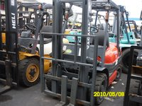 Used Fork Lifts