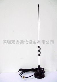 1.5M DVB-T Sucker Antenna For CAR High Gain