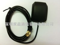 CAR GPS Active Antenna With SMA Connector