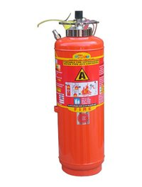 Intime Cartridge Operated Extinguishers